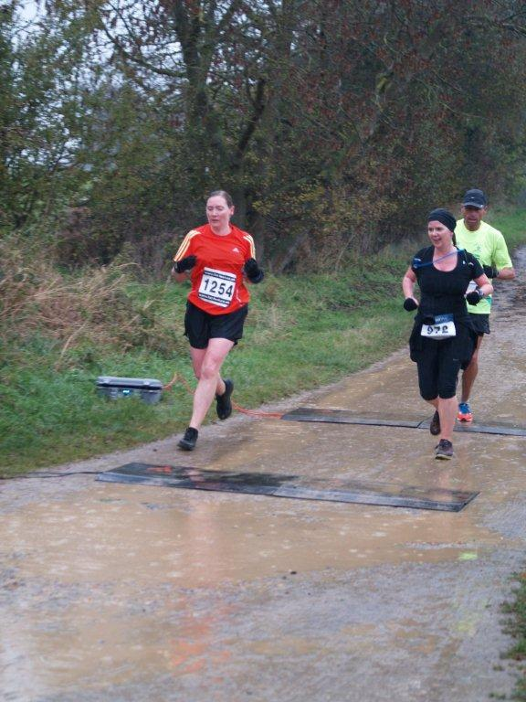 Average 10k Time >> Rutland Water Marathon | fairweatherrunner